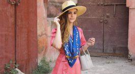 Moroccan Dress code