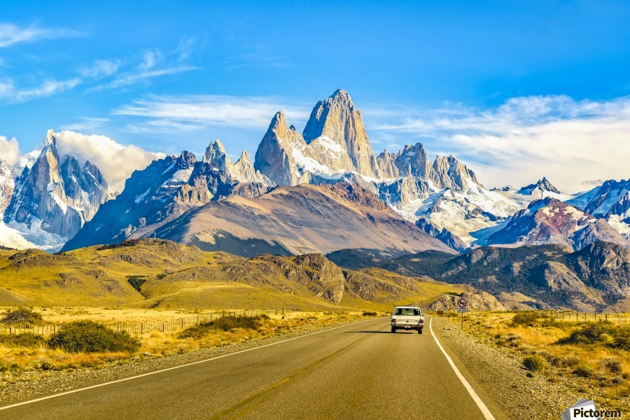 Andes, Argentina.