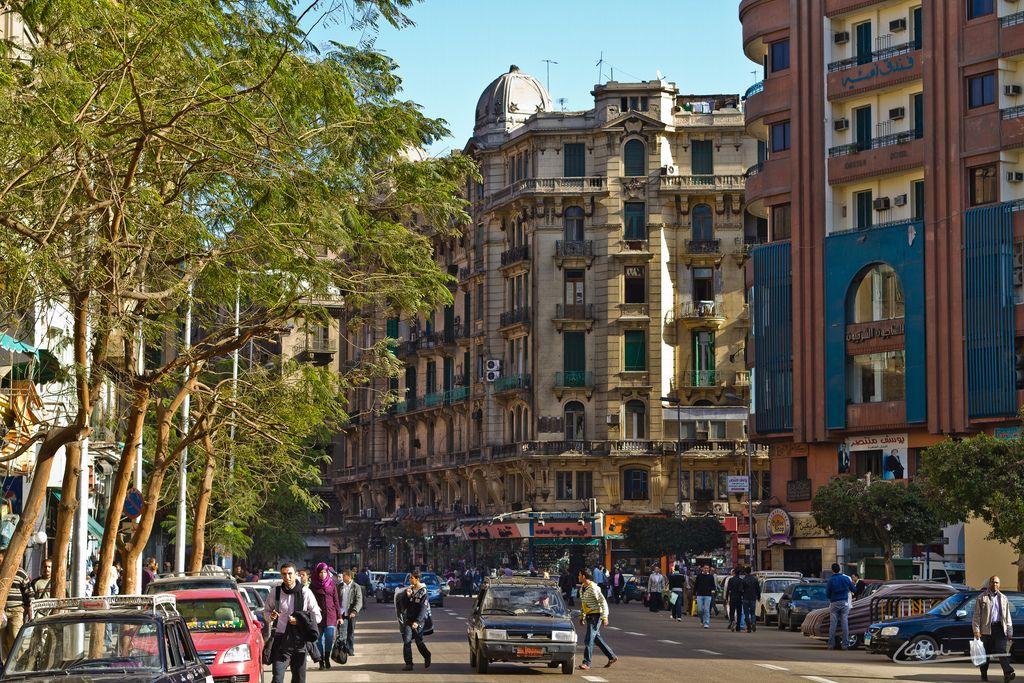 Zamalek, Egypt